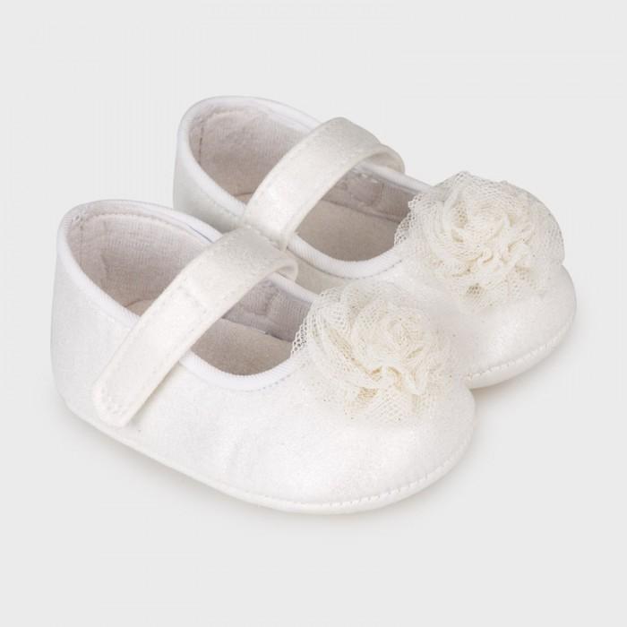 Playtoday Туфли для девочки Веселая улитка