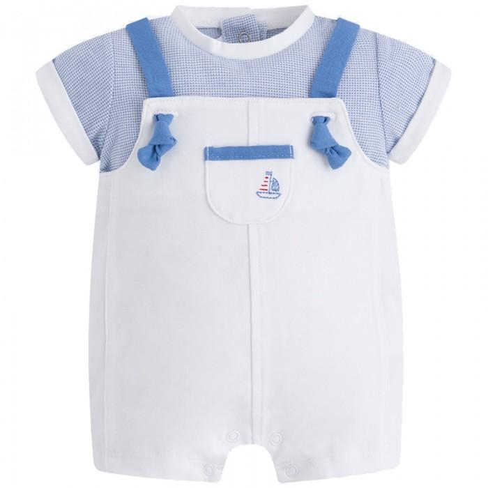 Боди и песочники Mayoral Песочник для мальчика 1612 одежда для детей