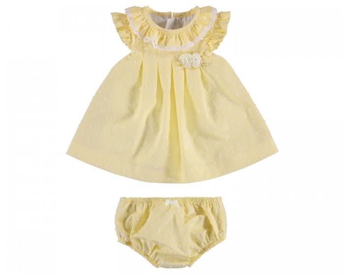 Mayoral Платье для девочки 1828