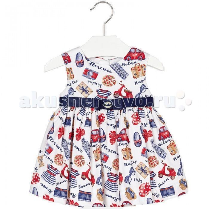 Детские платья и сарафаны Mayoral Платье для девочки 1960