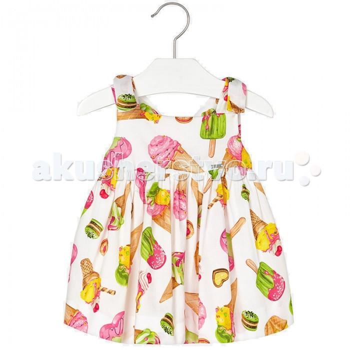 Детские платья и сарафаны Mayoral Платье для девочки 1970