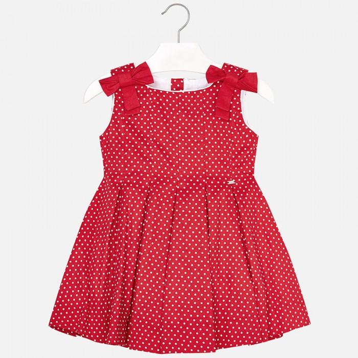 Купить Детские платья и сарафаны, Mayoral Платье для девочки 3917