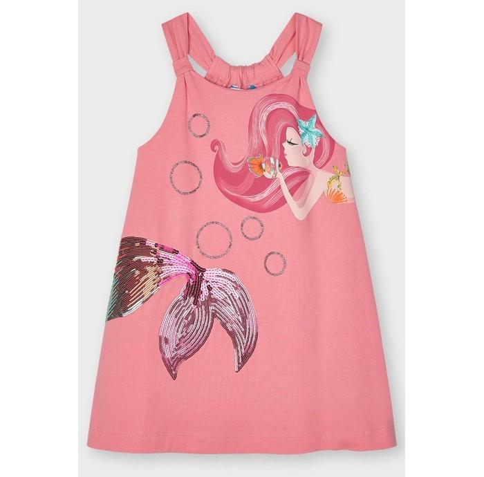 платья и сарафаны ёмаё платье для девочки стильняшки 12 301 Платья и сарафаны Mayoral Платье для девочки 3955