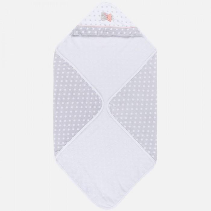 Skip-Hop Полотенце с капюшоном Zoo Hooded Towel