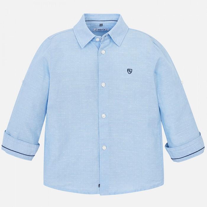 Купить Рубашки, Mayoral Рубашка для мальчика 141