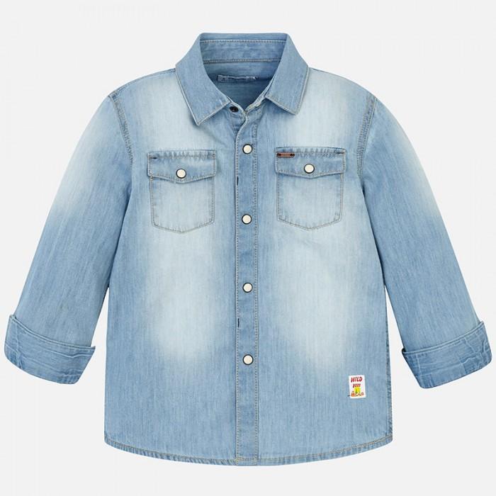 Mayoral Рубашка для мальчика 3144