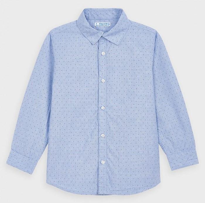 Рубашки Mayoral Рубашка для мальчика 4143