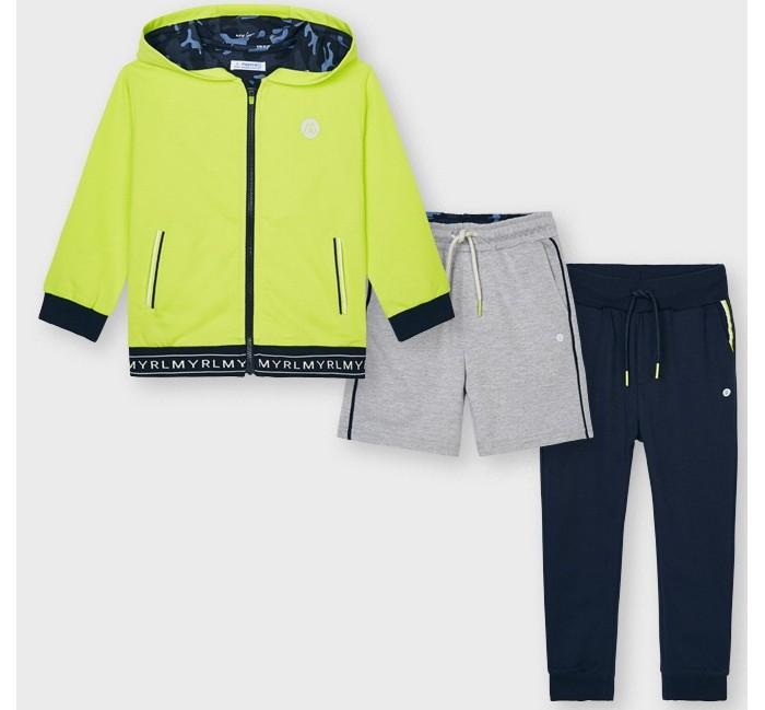 Спортивные костюмы, Mayoral Спортивный костюм для мальчика 3829  - купить со скидкой
