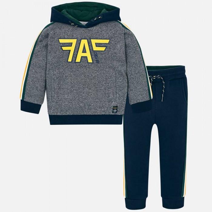 Купить Спортивные костюмы, Mayoral Спортивный костюм для мальчика 4809