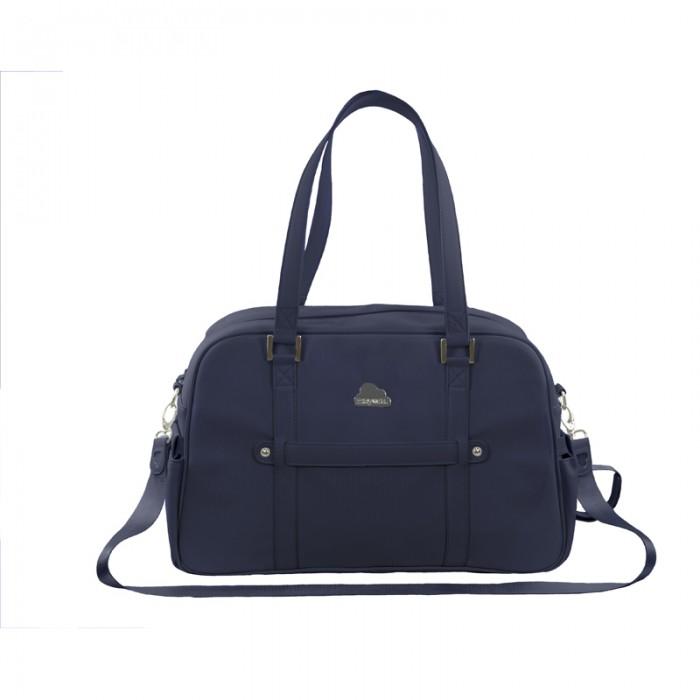 Сумки для мамы Mayoral Сумка для мамы New Born 19930 сумки для мамы storksak сумка для мамы emily leather