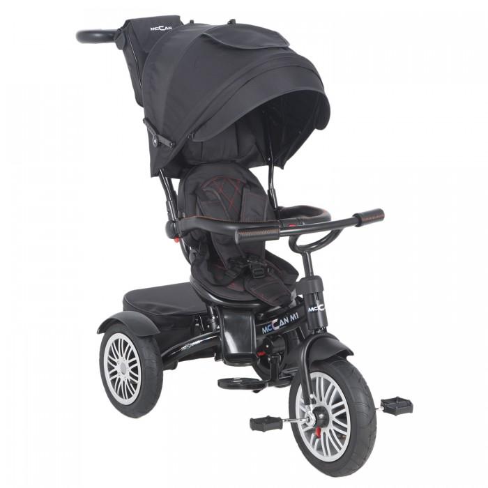 Велосипед трехколесный McCan M-1 2020