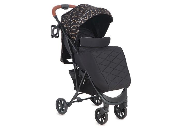 Прогулочные коляски, Прогулочная коляска McCan Ritzy черная рама  - купить со скидкой