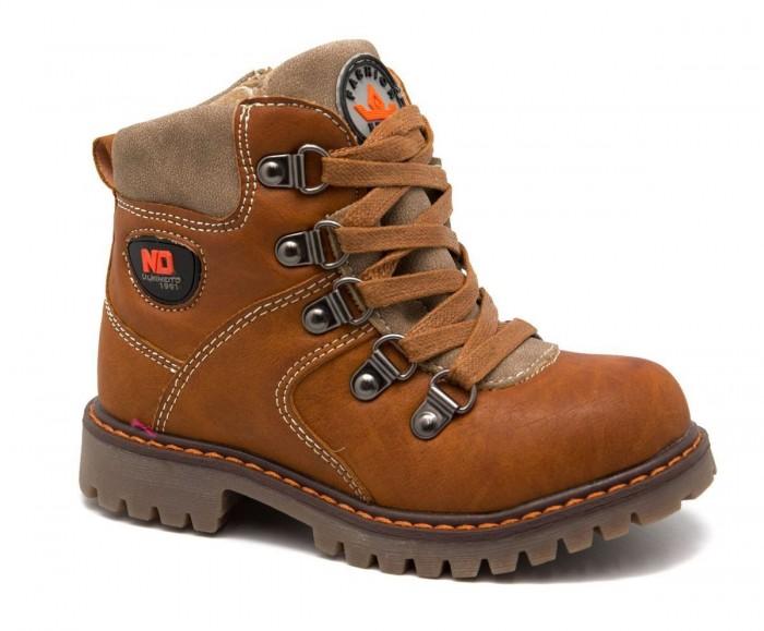 Ботинки М+Д Ботинки зимние для мальчика 8804-12A