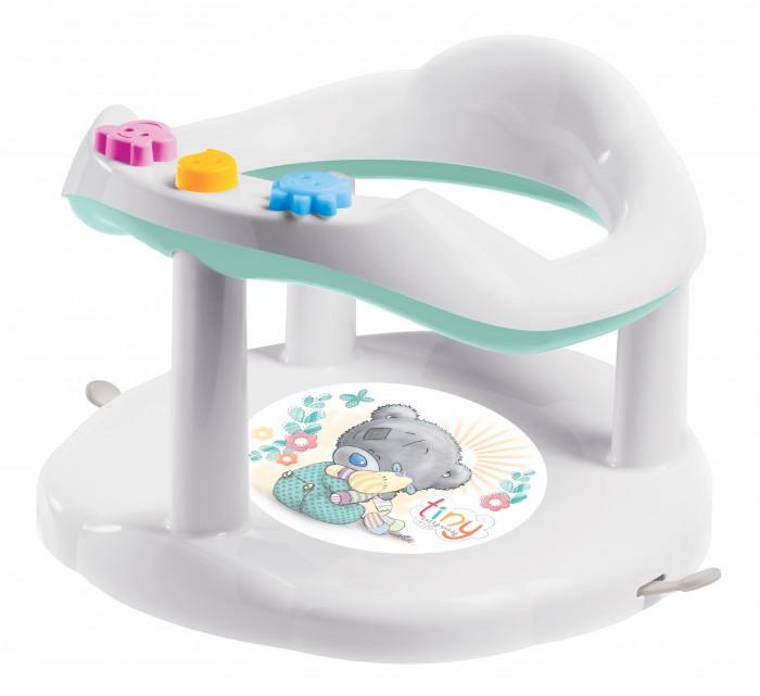 Горки и сиденья для ванн Me to You Сиденье для купания с аппликацией горки и сиденья для ванн пластишка сиденье для купания детей с декором