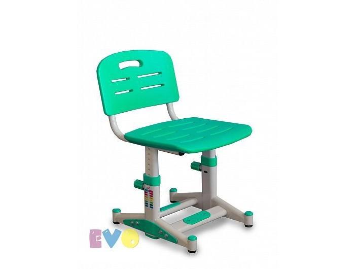 Детская мебель , Столы и стулья Mealux Детский стульчик EVO-301 New арт: 441739 -  Столы и стулья
