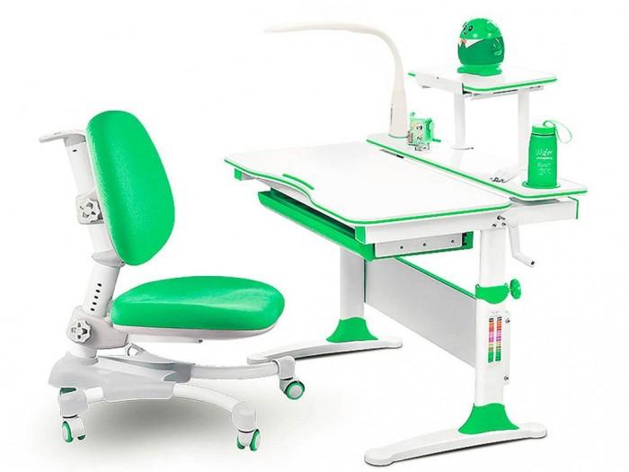 Mealux Комплект парта и кресло EVO-30 c лампой