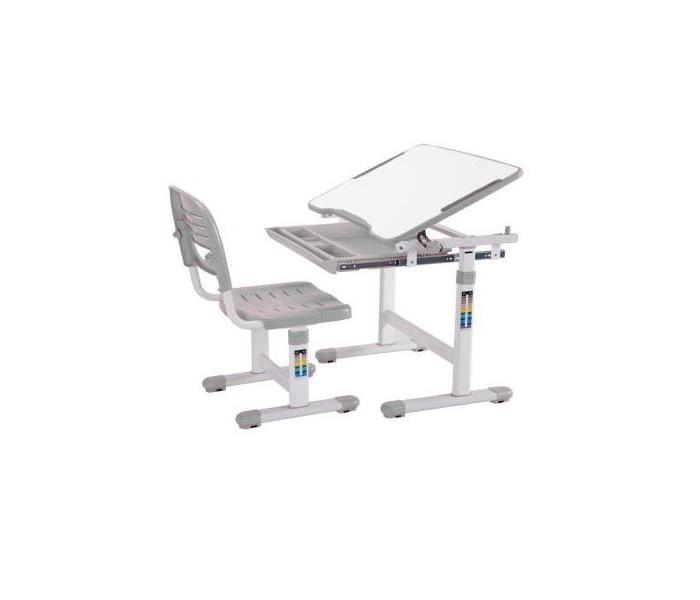 Mealux Комплект парта и стульчик Evo-06