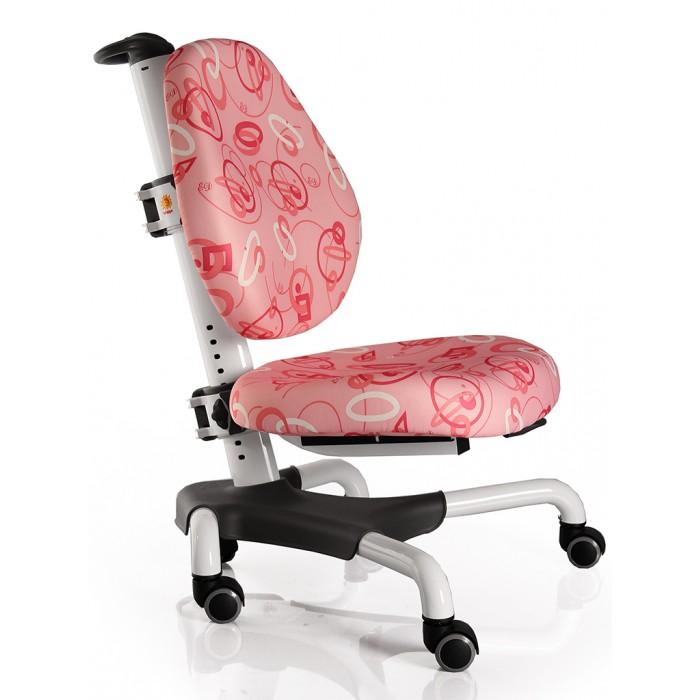 Mealux Кресло NobelКресла и стулья<br>Кресло Mealux Nobel универсальный предмет мебели, который предназначен для применения как с обычными, так и с регулируемыми столами.   Посадочное место может устанавливаться на разной высоте (от 28 до 46 см.) В основе конструкции лежит прочная металлическая рама, которая рассчитана на вес до 120 кг.   Благодаря подвижной спинке длительное пребывание в сидячем положении не приводит к усталости и развитию сколиоза.