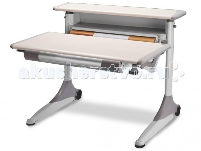 Детская мебель , Столы и стулья Mealux Парта Grand арт: 362098 -  Столы и стулья