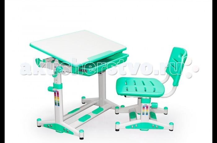Детская мебель , Столы и стулья Mealux Стол и стул EVO-06 арт: 362213 -  Столы и стулья