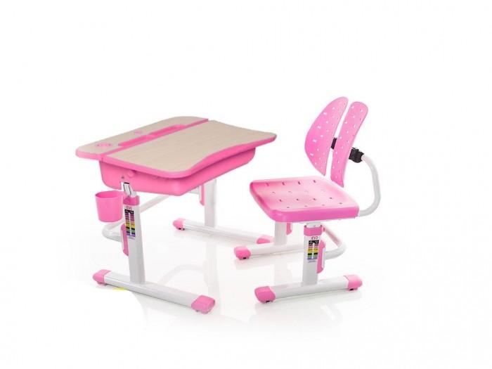 Mealux Комплект мебели столик и стульчик EVO-03 от Mealux