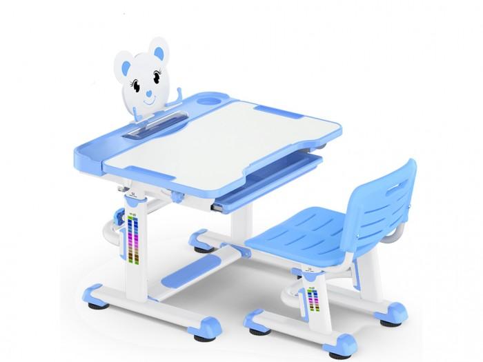 Mealux Комплект мебели столик и стульчик BD-04 XL от Mealux