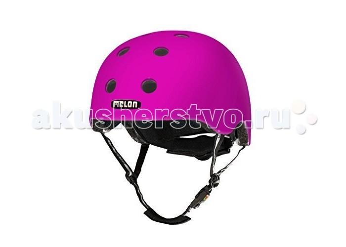Шлемы и защита Melon Велосипедный шлем