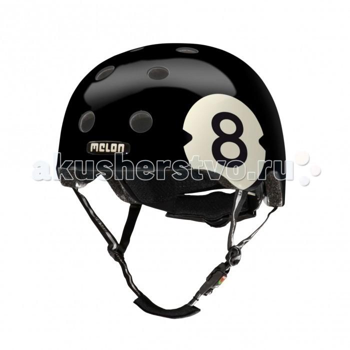 Детский транспорт , Шлемы и защита Melon Велосипедный шлем арт: 30935 -  Шлемы и защита