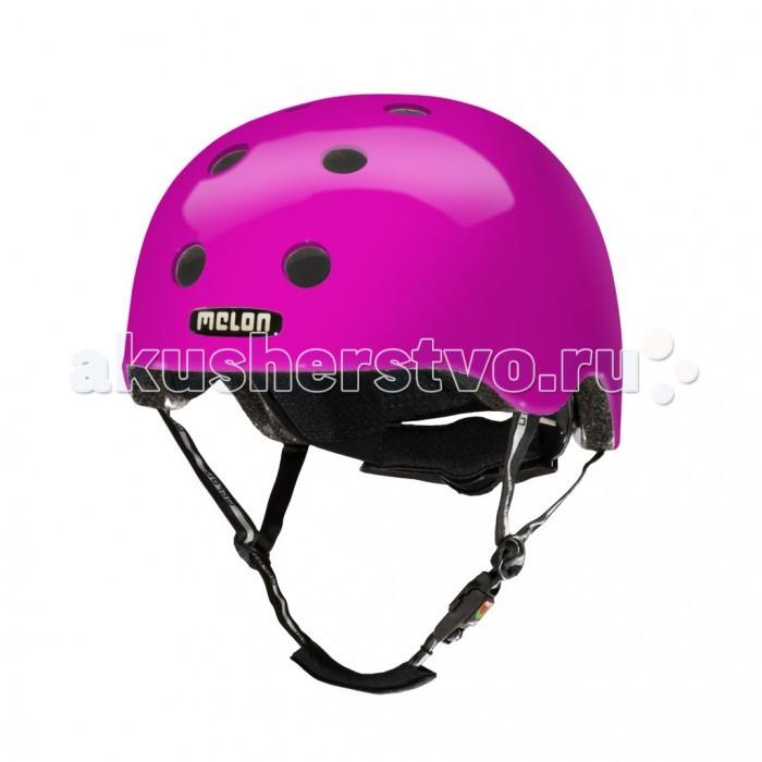 Детский транспорт , Шлемы и защита Melon Велосипедный шлем размер 52-58 арт: 30935 -  Шлемы и защита
