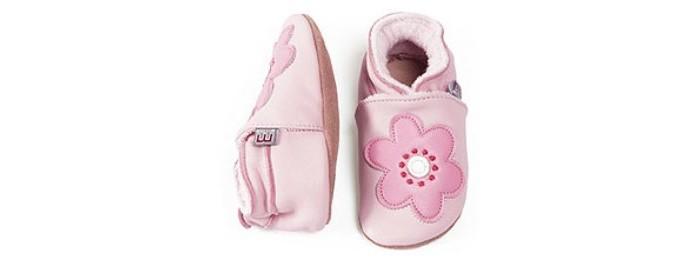 Обувь и пинетки Melton Пинетки 4037 носочки пинетки