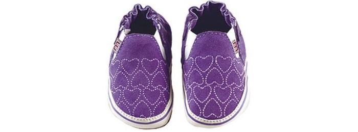 Обувь и пинетки Melton Пинетки 4043 носочки пинетки