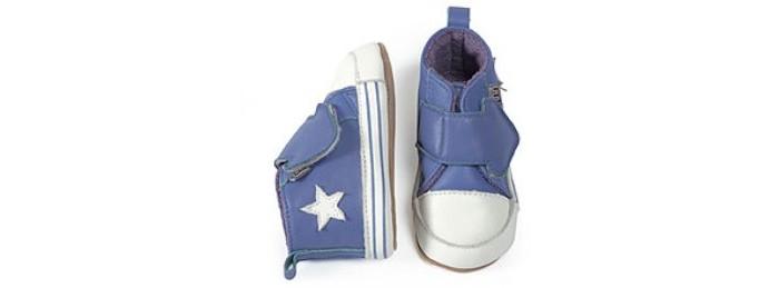 Обувь и пинетки Melton Пинетки 4051 носочки пинетки