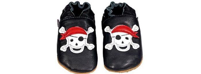 Пинетки Melton Пинетки Пираты 4016