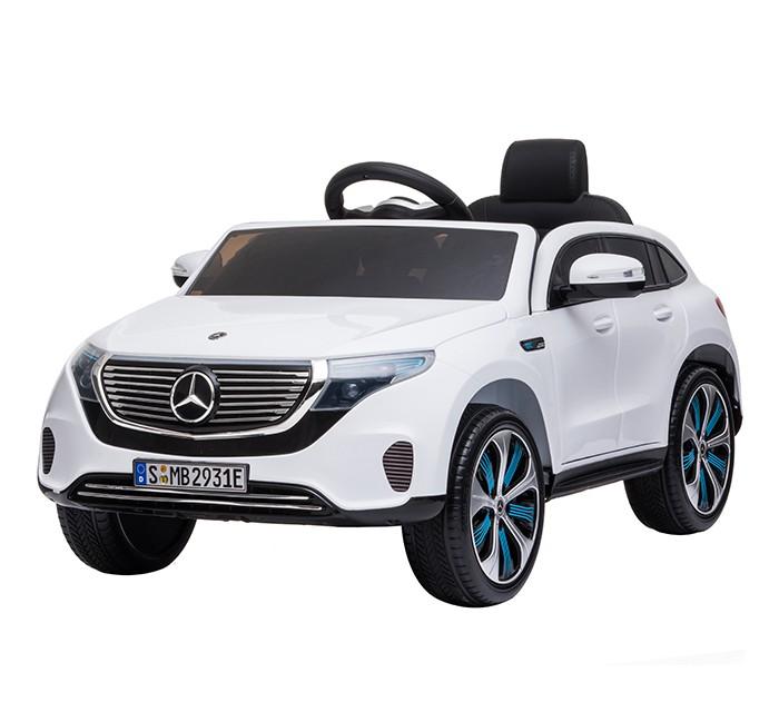 Электромобиль Mercedes - Benz EQC4004 Matic HL378