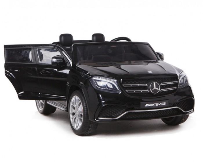 Электромобиль Mercedes HAL228
