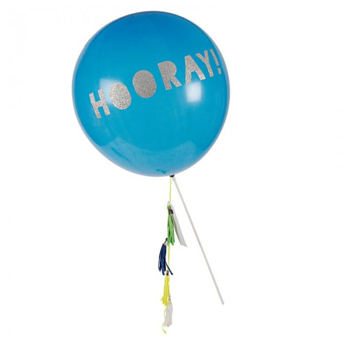MeriMeri Шары воздушные на палочках