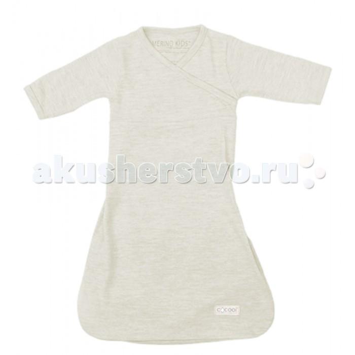 Merino Kids Ночная сорочка Cocooi фото