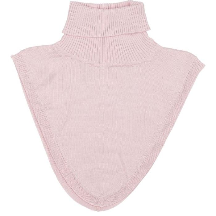 Детская одежда , Варежки, перчатки и шарфы Merino Kids Топ-Манишка с воротничком арт: 424529 -  Варежки, перчатки и шарфы