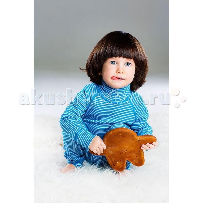 Merri Merini Водолазка из шерсти 6-12 мес.Водолазка из шерсти 6-12 мес.Merri Merini Водолазка из шерсти мягкая, теплая и приятная на ощупь, в ней вашему малышу будет комфортно и удобно, а высокое горло защитит его от простуды.   Водолазка прекрасно пропускает воздух, позволяя телу дышать, и в то же время сохраняет тепло и предотвращает переохлаждение благодаря материалу - шерсти мериноса.  Уход: можно стирать в стиральной машине на режиме Шерсть. Рекомендуем использовать специальные средства - шампунь для шерсти, ланолиновый уход.<br>
