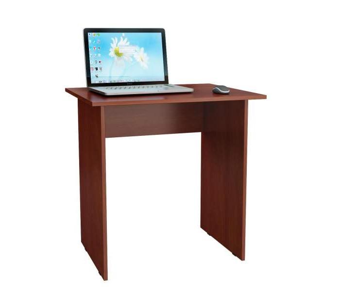 Детские столы и стулья MF Master Стол письменный Милан-2