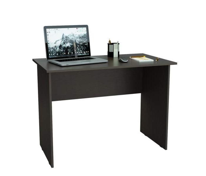 Детские столы и стулья MF Master Стол письменный Милан-5 компьютерные столы 80 на 60 см