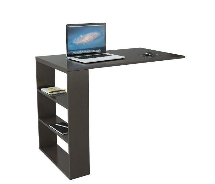 Детские столы и стулья MF Master Стол письменный Рикс-5 столы и стулья астек стол твин 2 столешница бук