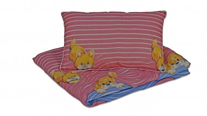 Купить Одеяла, Одеяло МИ облегчённое с подушкой КДЭ(07)