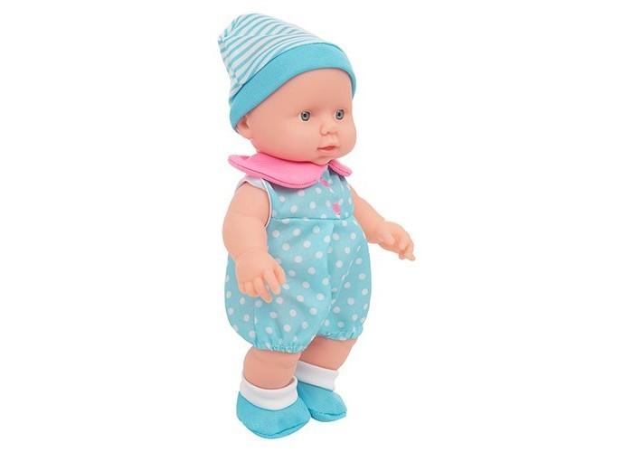 Купить Куклы и одежда для кукол, Mia Club Пупс 24 см mia-101023440