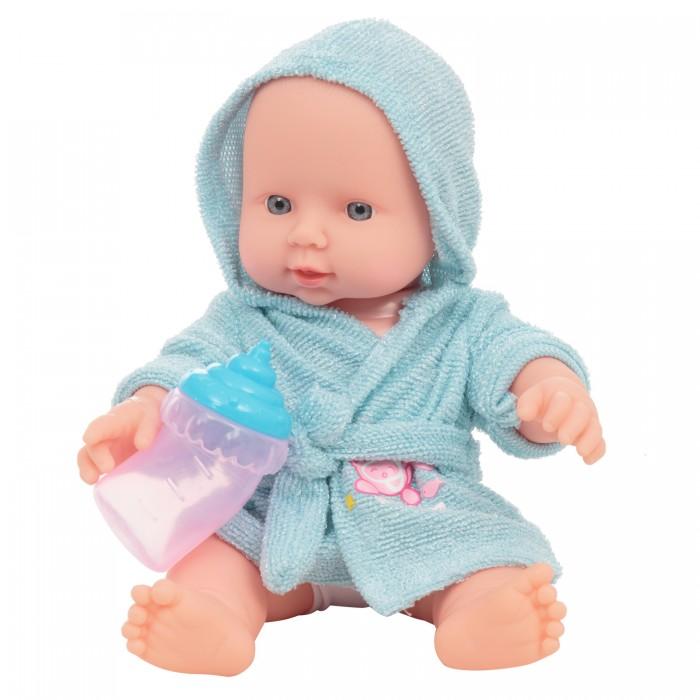 Купить Куклы и одежда для кукол, Mia Club Пупс 30 см mia-101023529