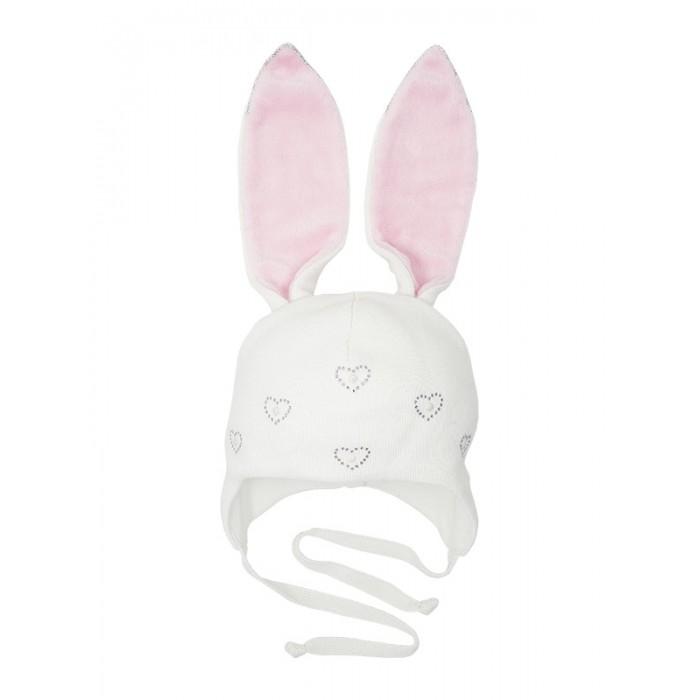 Шапки, варежки и шарфы Mialt Шапка для девочки Кроля