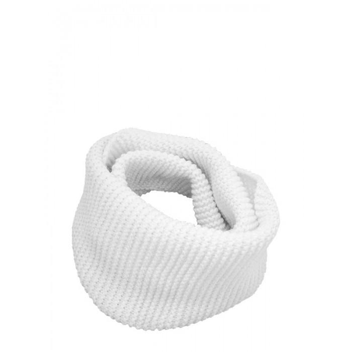 Шапки, варежки и шарфы Mialt Шарф-снуд для девочки Малышка y 3 шарф