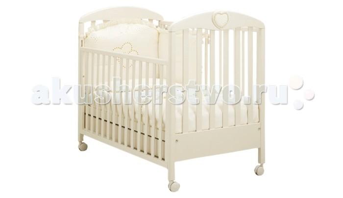 Детские кроватки MIBB Cuore mibb stella