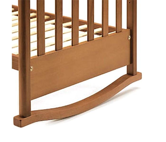 Детская мебель , Аксессуары для мебели MIBB Качалка для кроваток арт: 9691 -  Аксессуары для мебели