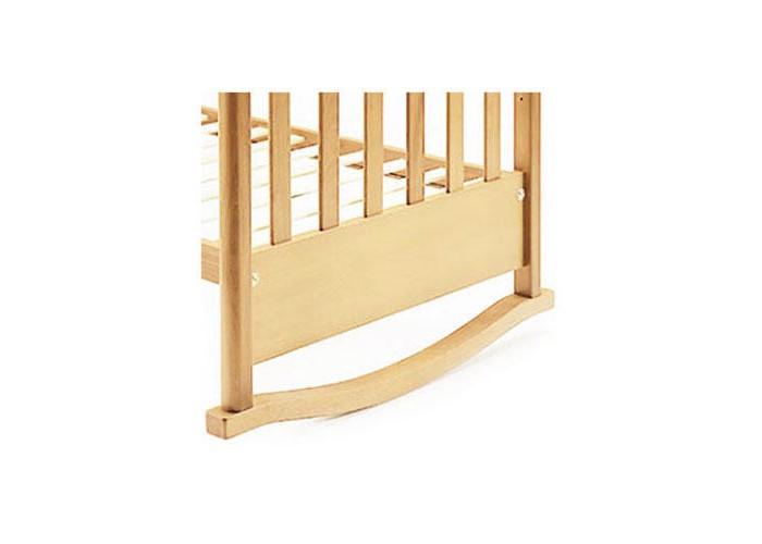 Аксессуары для мебели MIBB Качалка для кроваток